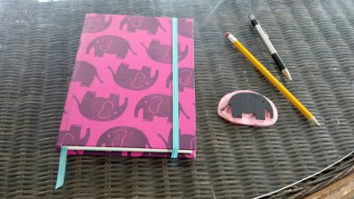elephant journal pink